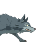 Grey WolfIcon