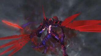【FGOアーケード】クーフーリンオルタ 宝具シーン【FGOAC】【Fate Grand Order Arcade】