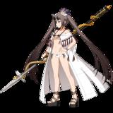 Yu Miaoyi Lancer Sprite