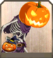 Pumpkin Saber Icon
