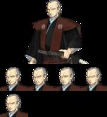 YagyuuMunenori Stage1 ExpressionSheet