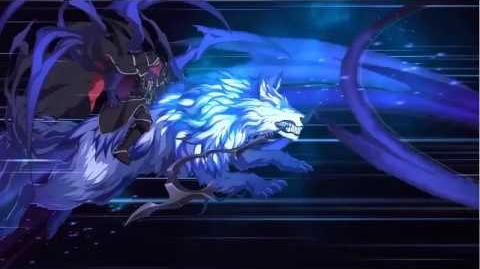 Grand Order】Hessian Lobo Noble Phantasm【FGO】新宿のアヴェンジャ・宝具【FateGO】