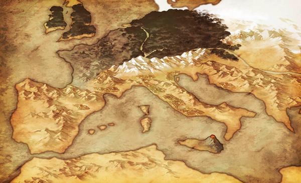 Septem map