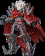 Vlad III Lancer sprite3