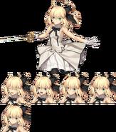 Artoria Lily 3