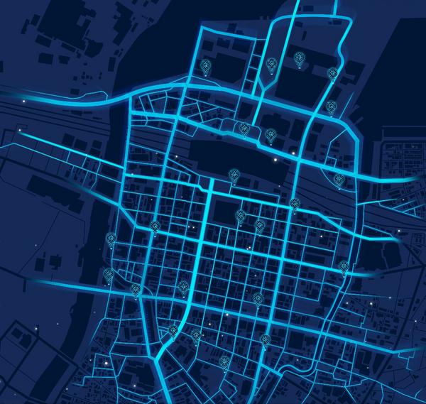 Ogura-Map