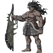 Heracles new sprite2