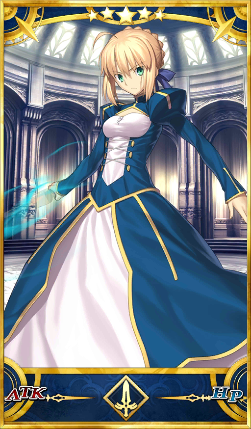 Saber | Fate/Grand Order Wikia | FANDOM powered by Wikia