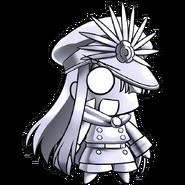 Nobu silver idle