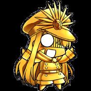 Nobu gold np