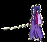 Kojiro Sprite2