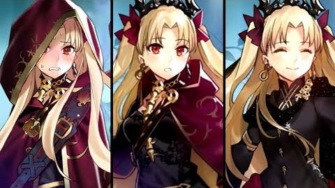 -FGO- Ereshkigal Underworld My Room & Special guests