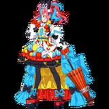 Sei Shonagon 2 Sprite
