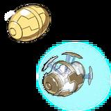 Fran egg