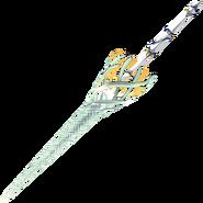 Tituria spear 1