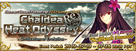 Event List (US)   Fate/Grand Order Wikia   FANDOM powered by