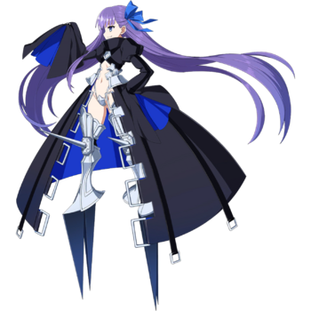 Meltlilith | Fate/Grand Order Wikia | FANDOM powered by Wikia