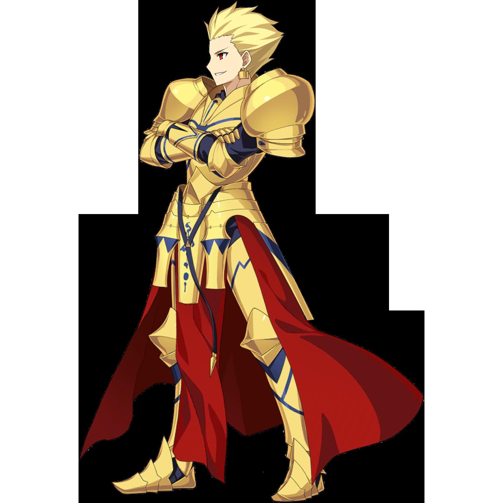Gilgamesh Fate Grand Order Wikia Fandom