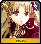 Icon Servant 196