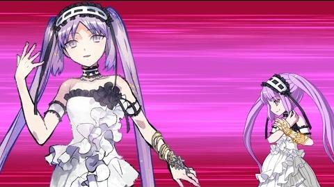 Fate Grand Order - Stheno Noble Phantasm