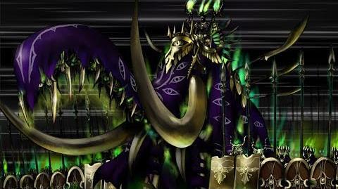 ダレイオス三世 不死の一万騎兵