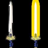 ExcaliburSprite