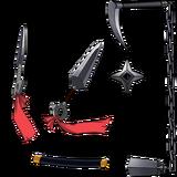 Fuuma weapons