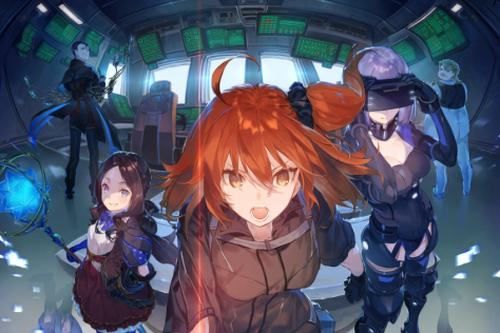 Fate/Grand Order Wikia