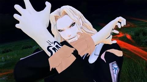 『Fate Grand Order Arcade』ヴラド三世 血塗れ王鬼