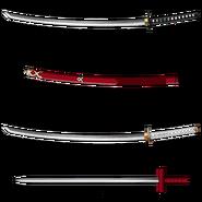 Amakusa weapon