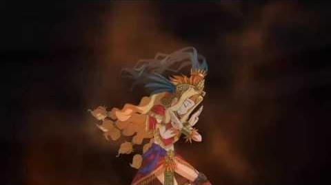 Grand Order】Quetzalcoatl Noble Phantasm【FGO】ケツァル・コアトル・宝具【FateGO】