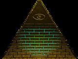 Ozypyramid