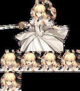 Artoria Lily 2