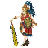 QuetzalcoatlSprite2