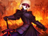Artoria Pendragon (Alter)