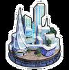 Interstellar City West