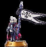 Jeanne d'Arc Alter 01