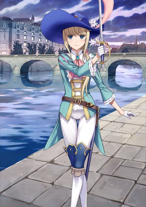 Chevalier d'Eon | Fate/Grand Order Wikia | FANDOM powered by