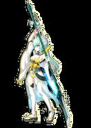 KiyohimeLancer Sprite1