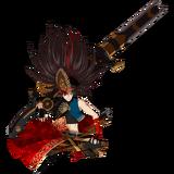 Avenger Nobu 2 NP