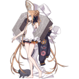Abigail Williams Summer Foreigner 2 Sprite