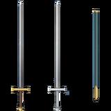Bedivere sword