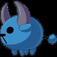 Bunyan ox