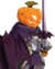 Pumpkin Knight Icon