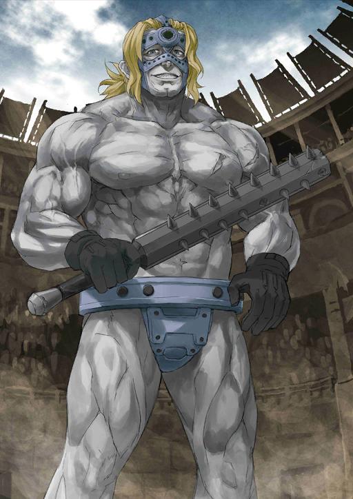 Spartacus | Wikia Fate Grand Order Việt Nam | FANDOM powered