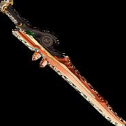 Rama sword