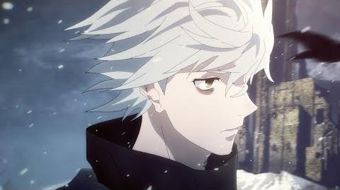 「Fate Grand Order -Cosmos in the Lostbelt-」永久凍土帝国 アナスタシア 30秒CM
