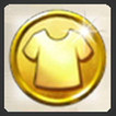 Costume Button 1