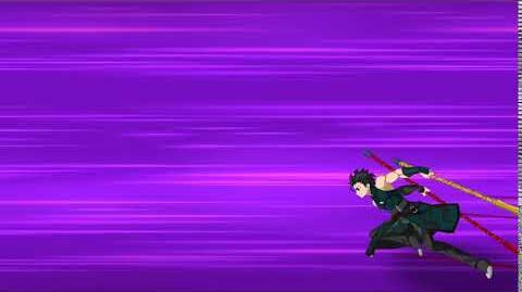 FGO ディルムッド・オディナ ランサー - 宝具 破魔の紅薔薇、必滅の黄薔薇 (ゲイ・ジャルグ&ゲイ・ボウ)