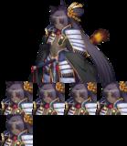 Ushiwakamaru Corrupted